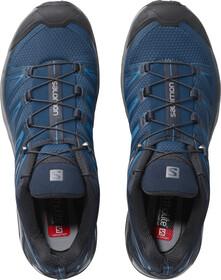 Turystyczne buty Salomon X Ultra 3 poseidonindigo bunting